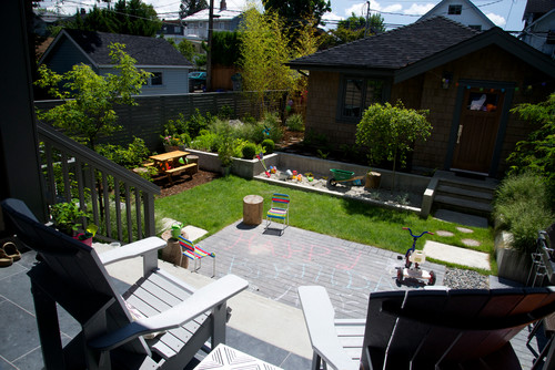 Cambie Residence
