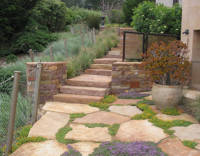 Patio Ground Cover Ideas 19 best images about landscaping and outdoor living ideas on pinterest pergolas landscaping and mike dantoni Flagstone Patio And Ground Cover Ideas