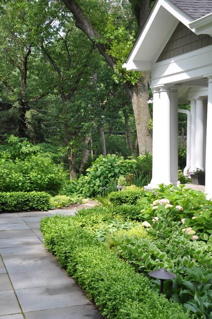 Carter Rohrer Co. traditional-landscape