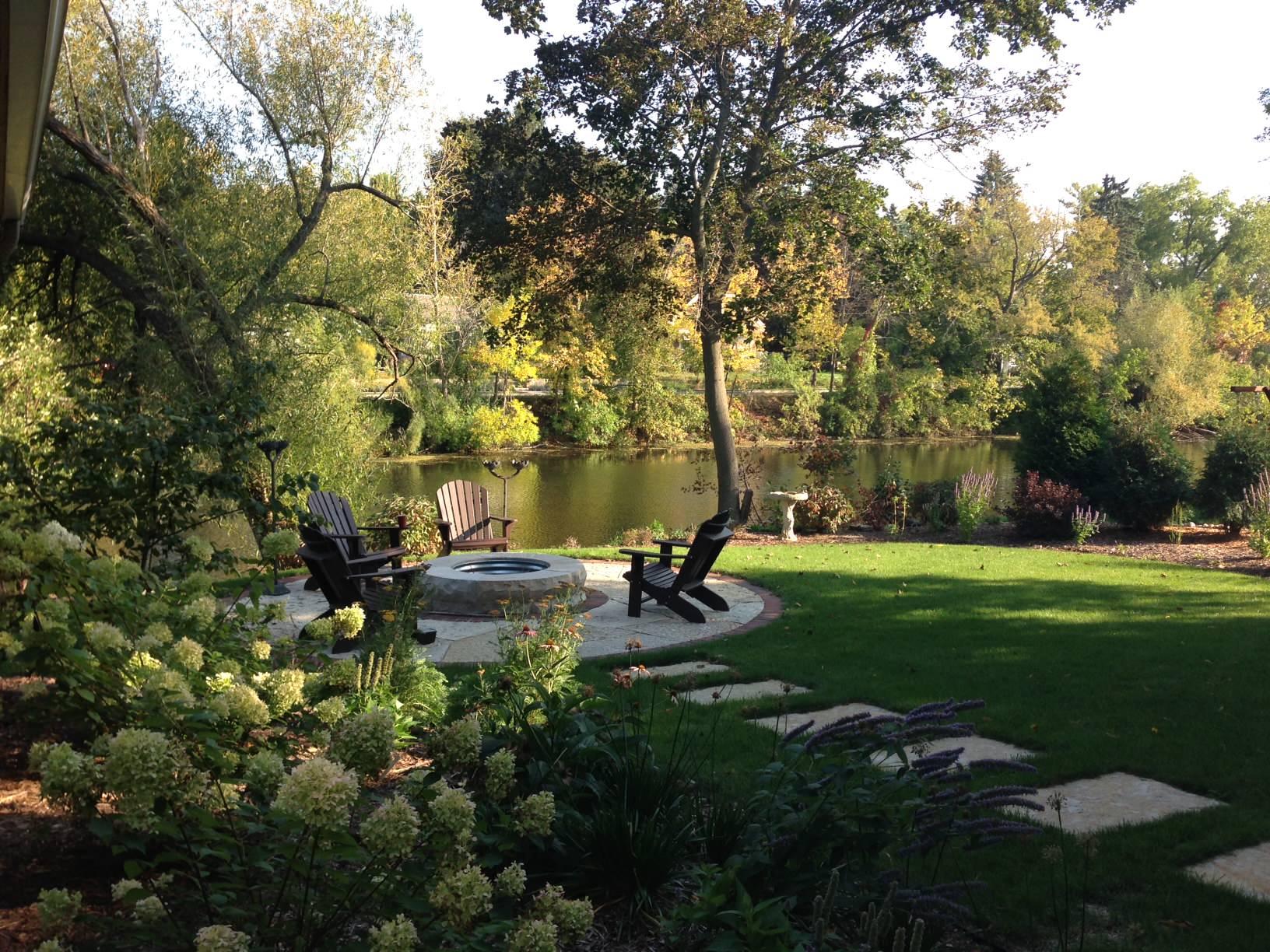 Cedarburg - Creekside Gathering