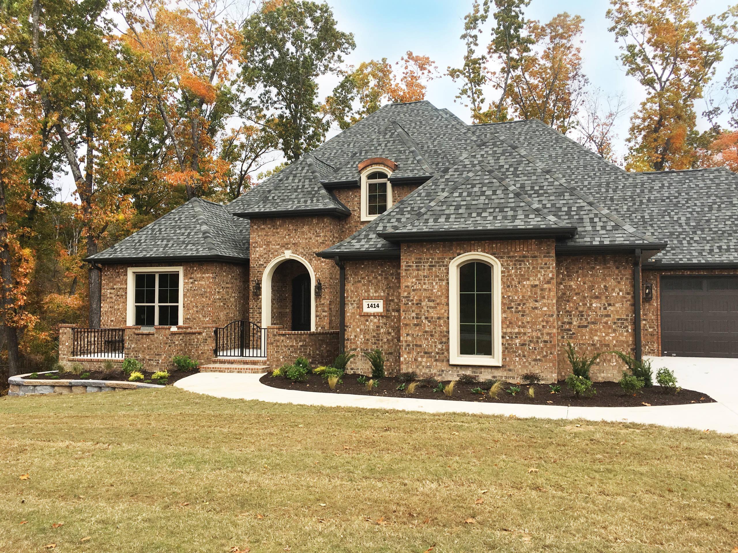 Centerton Residence
