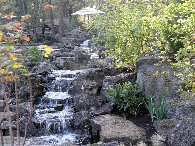 Central Landscape And Garden Drury : Landscape architects designers