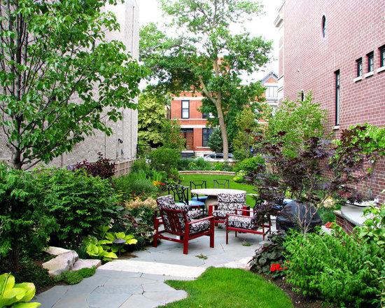 Chicago landscaping for Chicago landscape