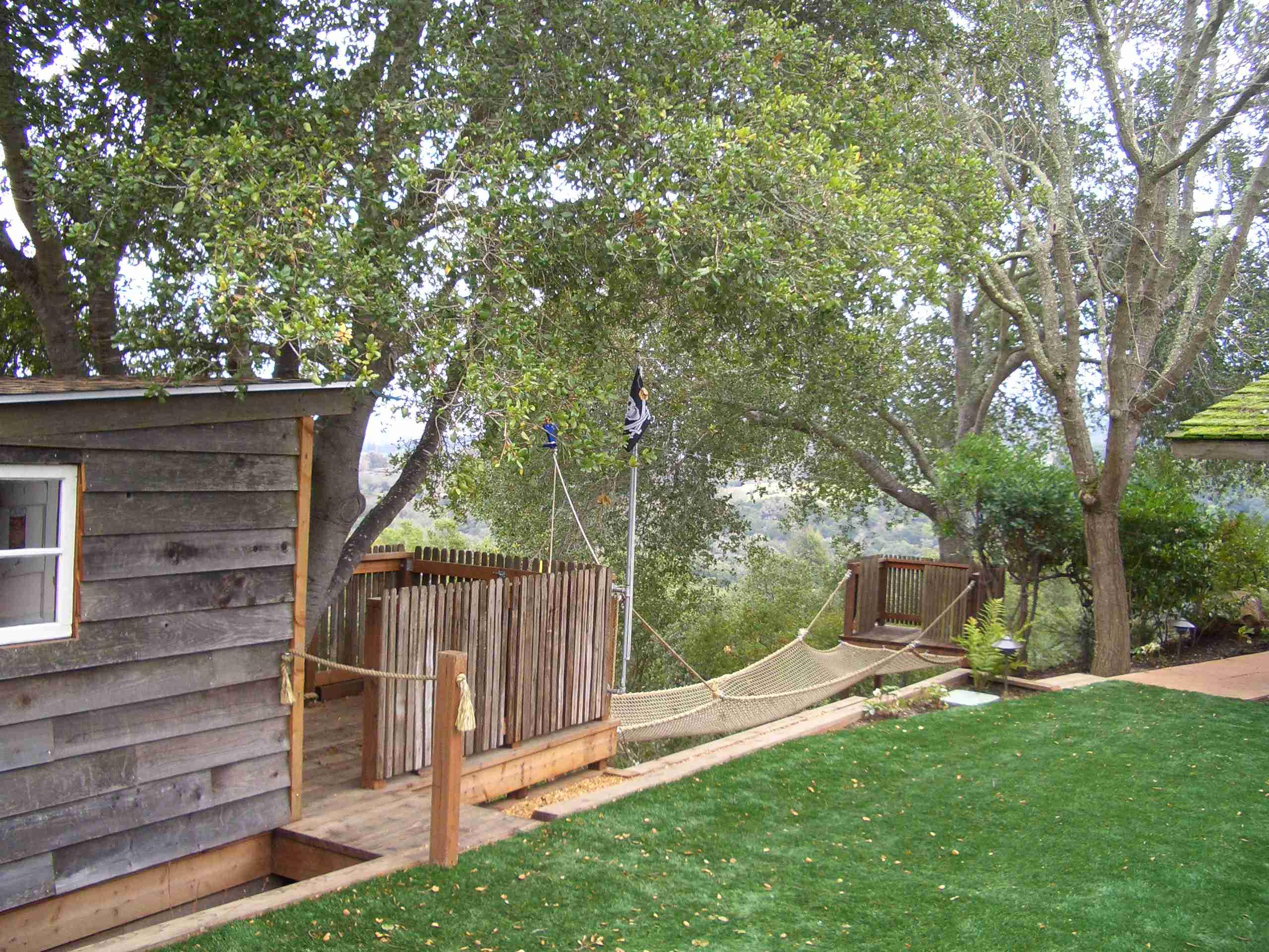 53 Top Photos Backyard Zip Line Design - Backyard Ziplines ...