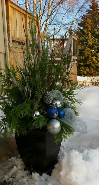 Artificial Christmas Trees Calgary