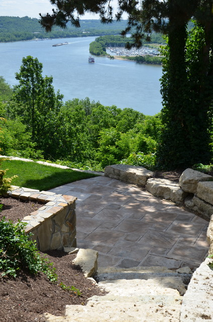 East McMillan Project traditional-landscape