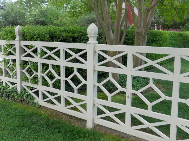 traditional-landscape Railing Designs Colonial Homes on colonial porch designs, colonial stair designs, colonial fence designs, colonial deck designs,