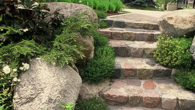 Clinton & Associates | Landscape Architects in Washington DC, Maryland, and Virg traditional-landscape