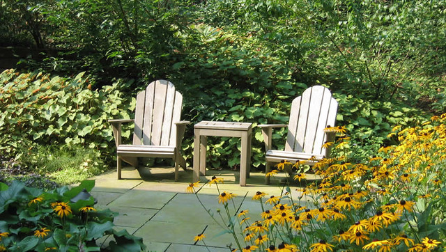Clinton & Associates | Landscape Architects in Washington DC, Maryland, and Virg traditional landscape