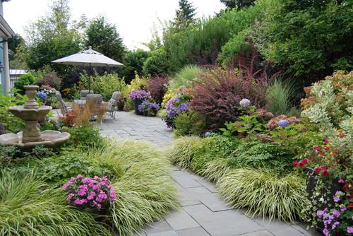 Garden Ideas New England interesting garden ideas new england front yard landscape design
