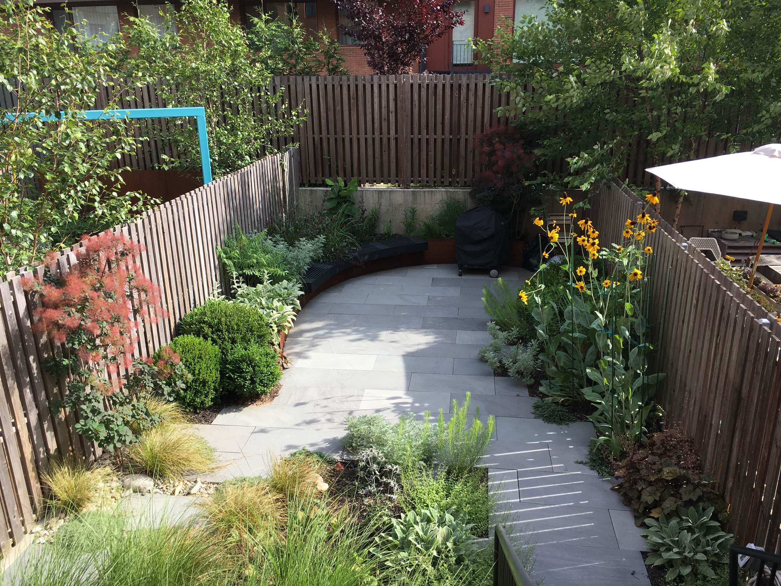Cobble Hill Organic Modern