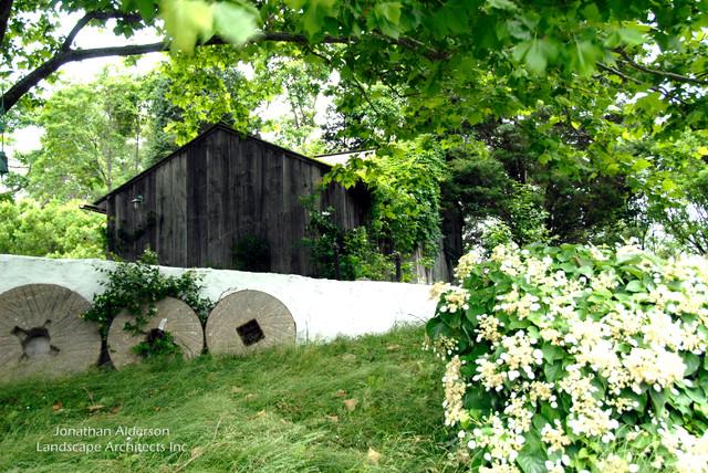 Collection eclectic landscape for Jonathan alderson landscape architects