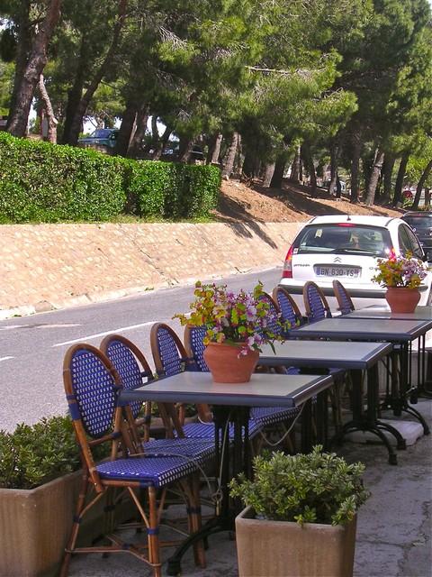 Collioure France Trip mediterranean-landscape