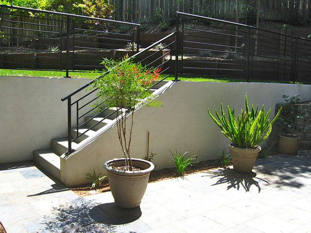Completed Projects! landscape