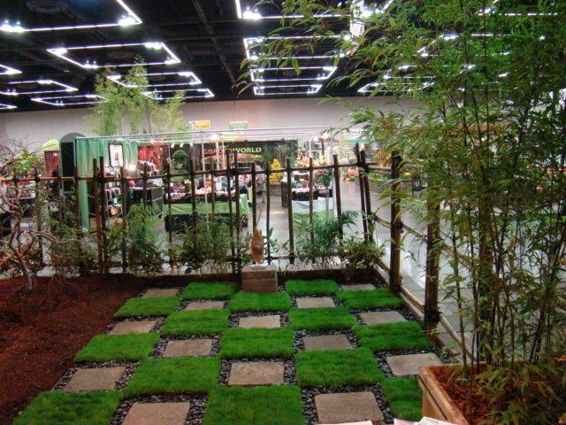 Contemporary Japanese Tea House Garden 2 Asian Garden