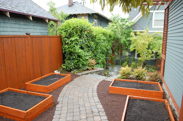 Backyard zen for Backyard zen garden design
