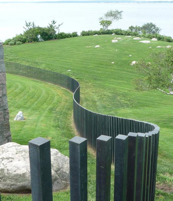 Good Fences, Good Neighbors — and Good Views