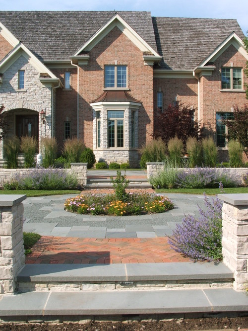 7 Steps To Choosing Brick And Stone For Your Exterior