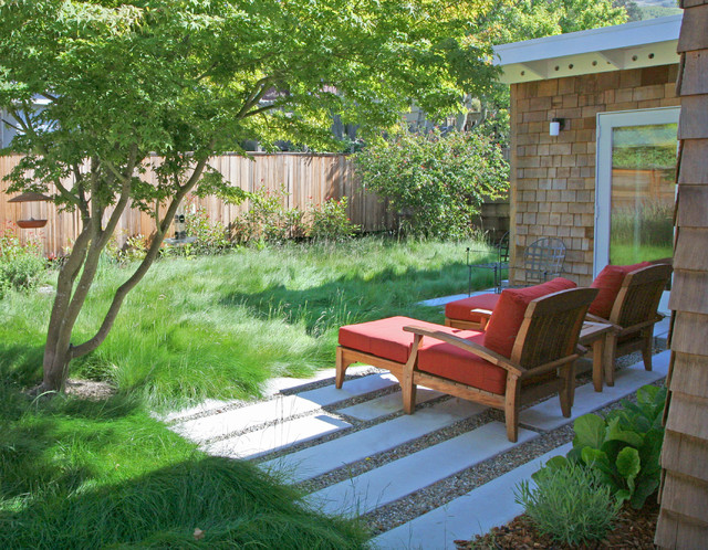 WaterSaving Landscaping Ideas for Traditional Homes