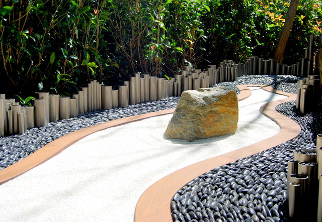 22 Best Images About Zen Garden On Pinterest | Gardens, Public And