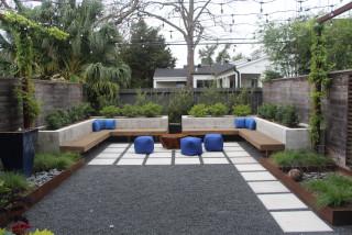Moderner Garten Mit Sichtschutz Ideen Fur Die Gartengestaltung November 2020 Houzz De