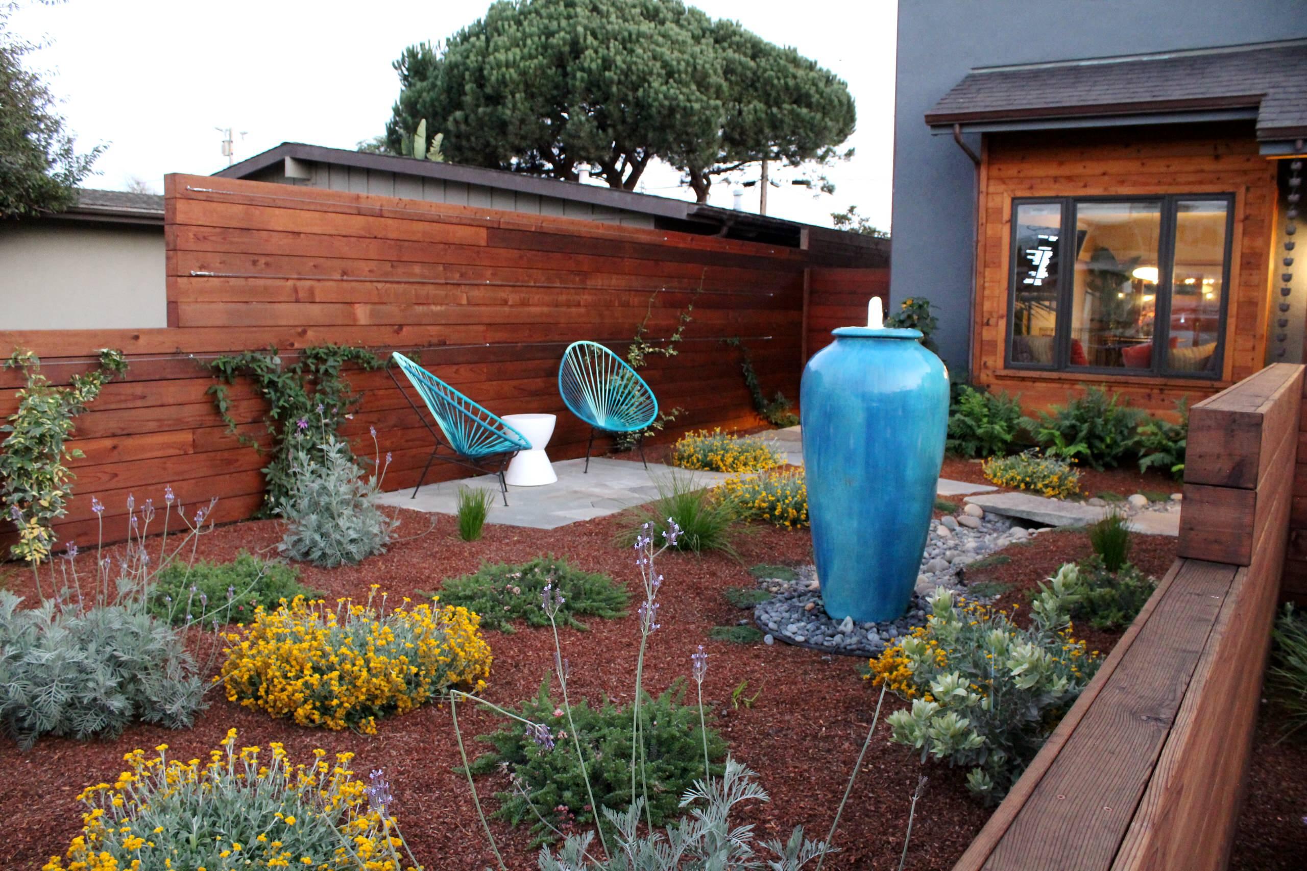 Contemporary Santa Cruz Beach House