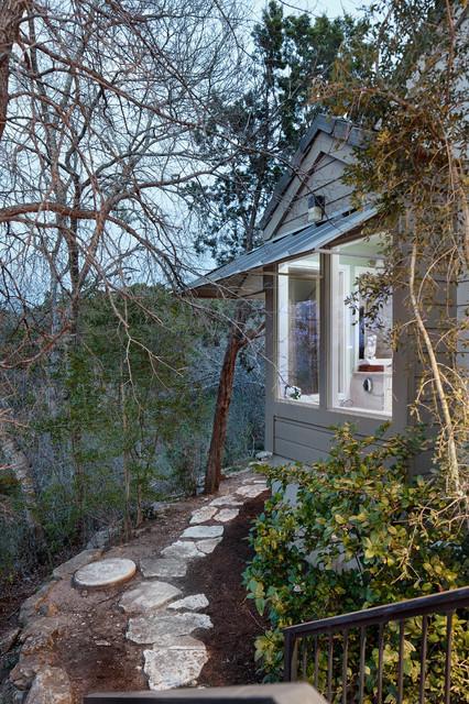 Cord Shiflet Rob Roy Home traditional-landscape
