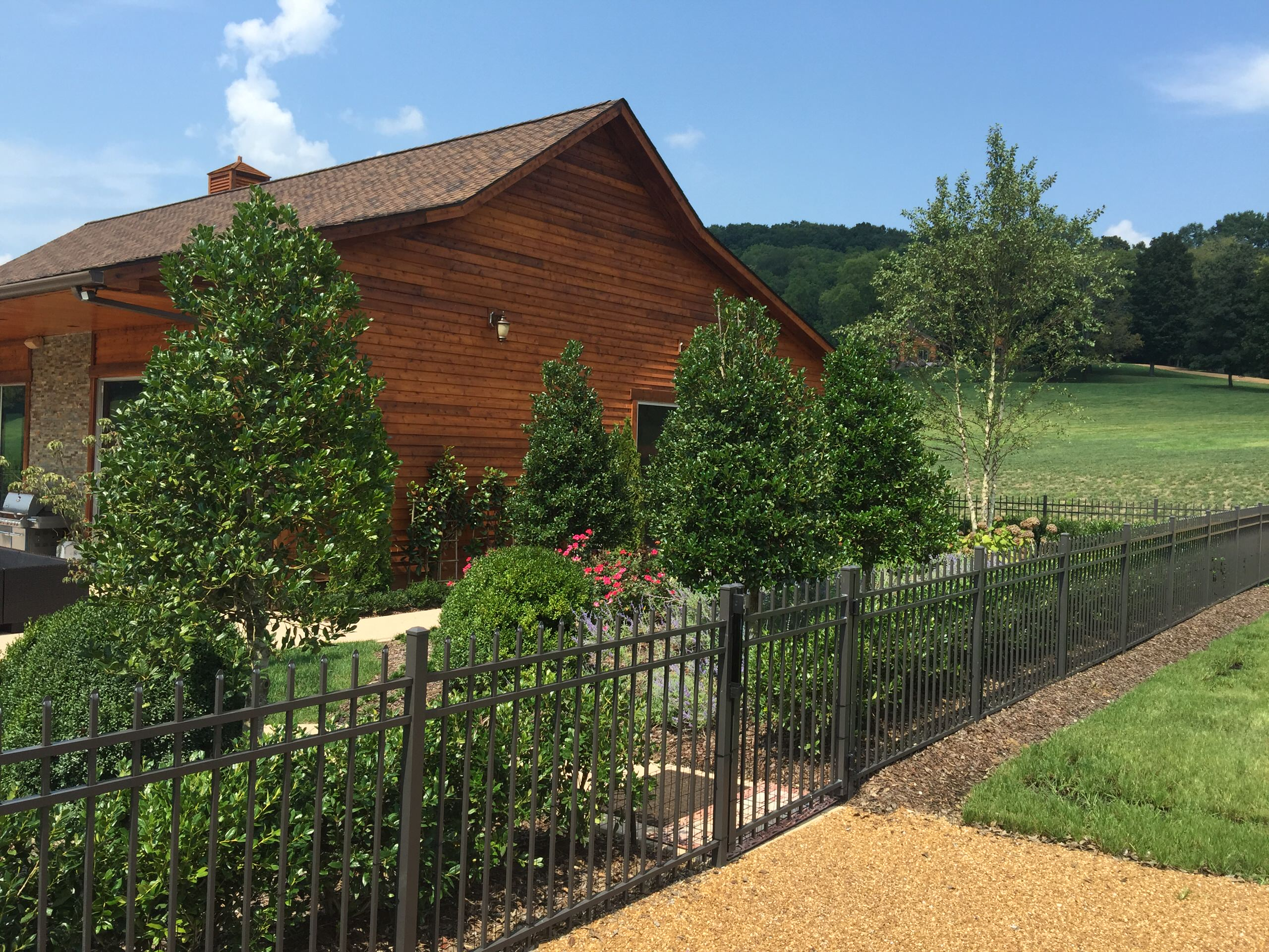 Cornersville, TN Getaway