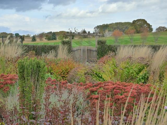 Country estate traditional landscape philadelphia for Jonathan alderson landscape architects