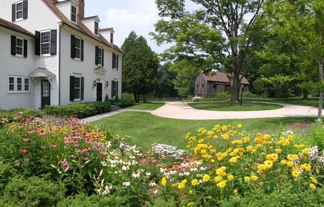 Country Estate Litchfield Ct