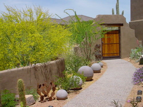 How To Create A Southwestern Desert Landscape Design