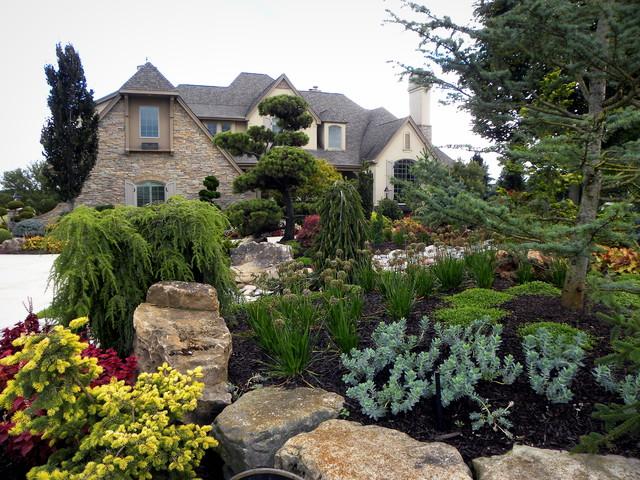 Garden Design Garden Design with Landscaping and Choosing the