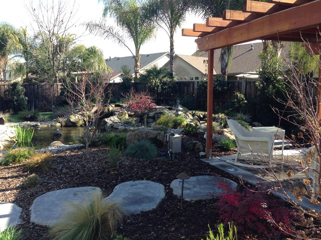 Creative landscape designs inc visalia ca for Creative landscape design