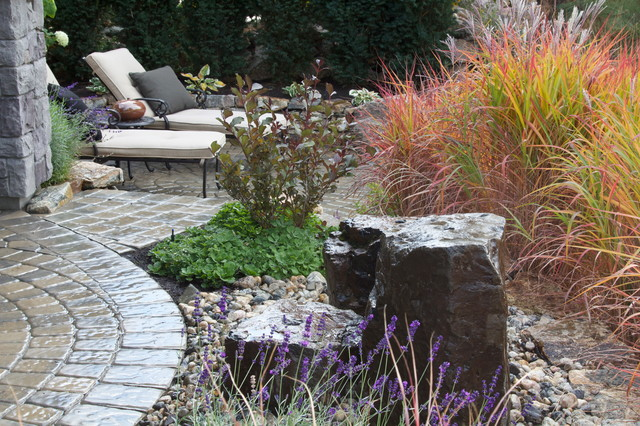 Root Landscaping : Creative roots landscapes contemporary landscape other by