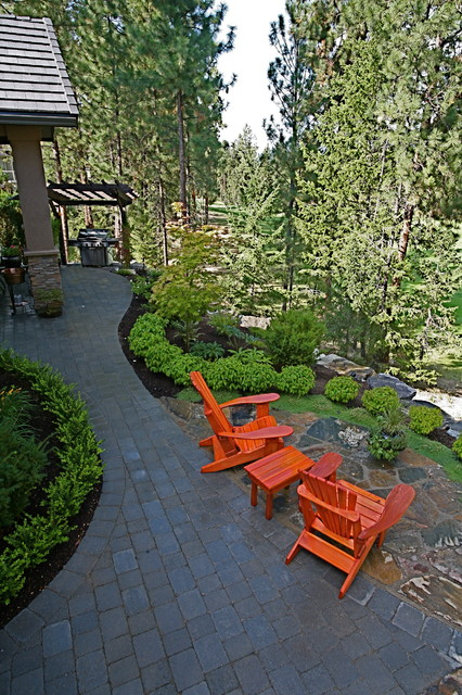 Root Landscaping : Creative roots landscapes contemporary landscape other metro