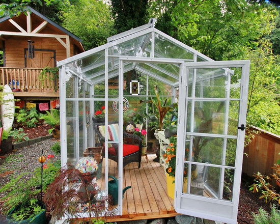 Cross Country Greenhouses - Henry Heinen