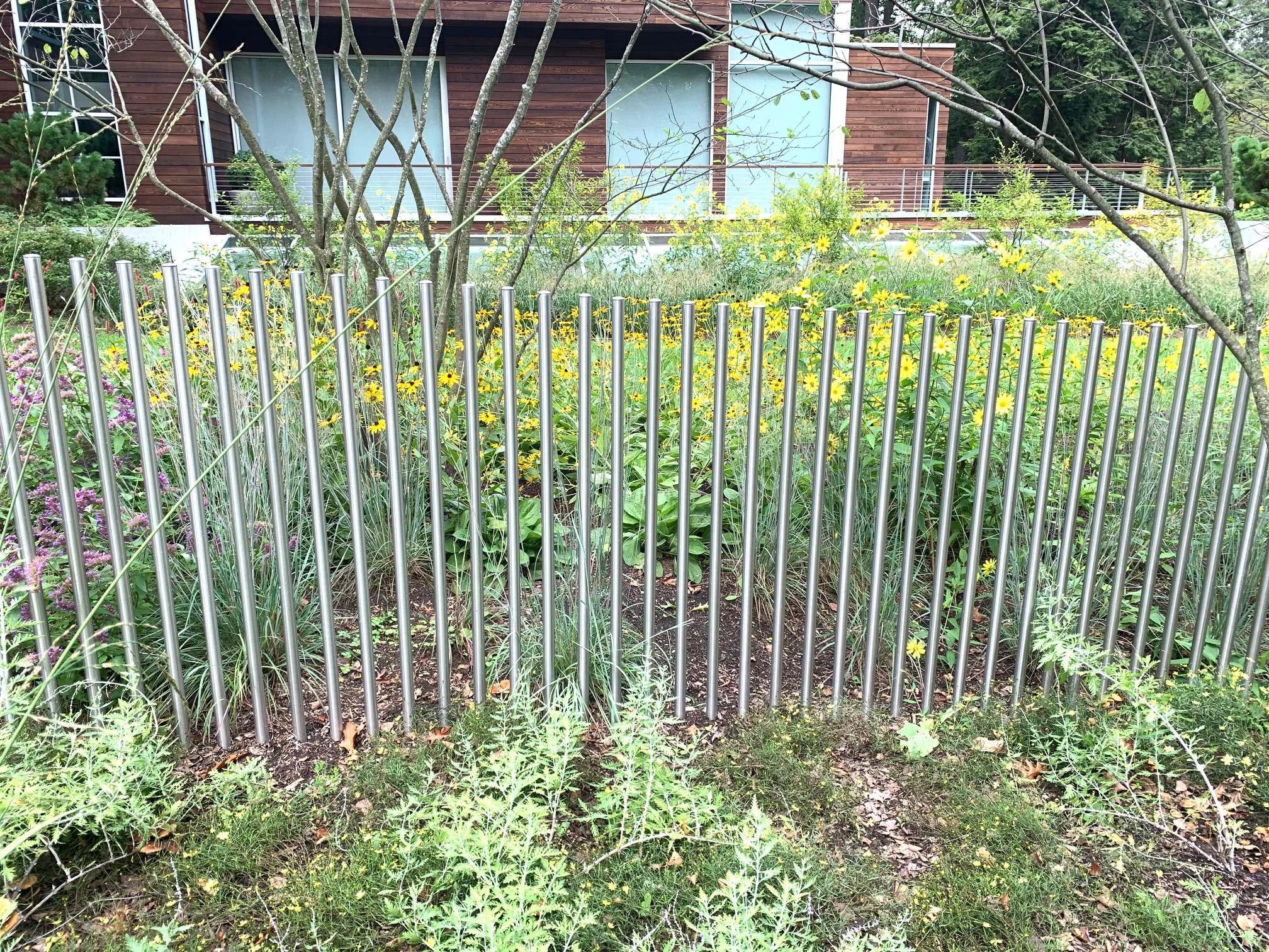 Custom Designed Fences