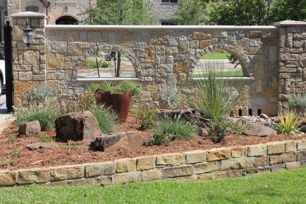 Custom Landscape Design Dallas, TX contemporary-landscape