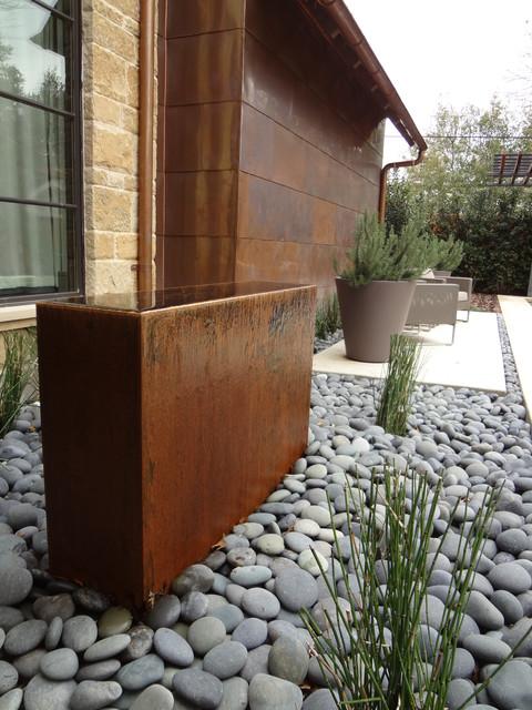 Dallas contemporary-landscape