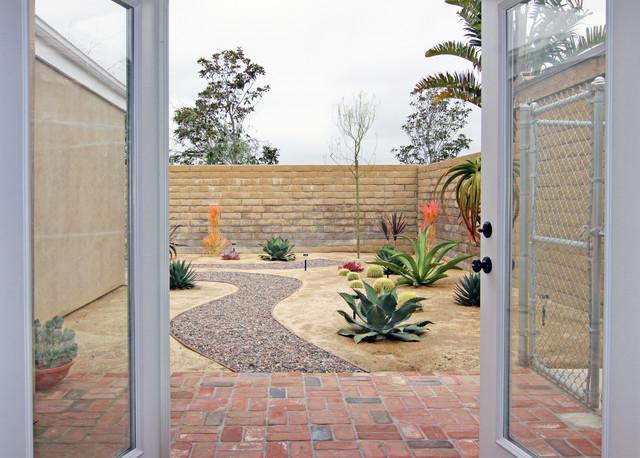Dana Point, CA Xeroscape Garden eclectic-landscape