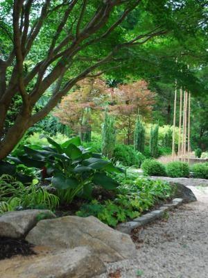 Dartmouth MA eclectic-landscape