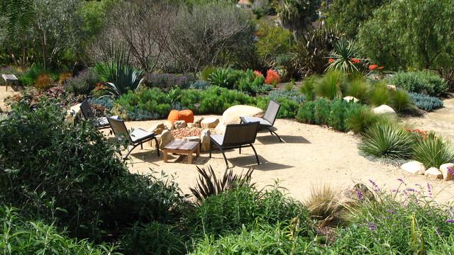 debora carl landscape design mediterranean-landscape