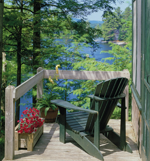 9 Outdoor Living Spaces to Inspire Your Next Summer Project | Schlage