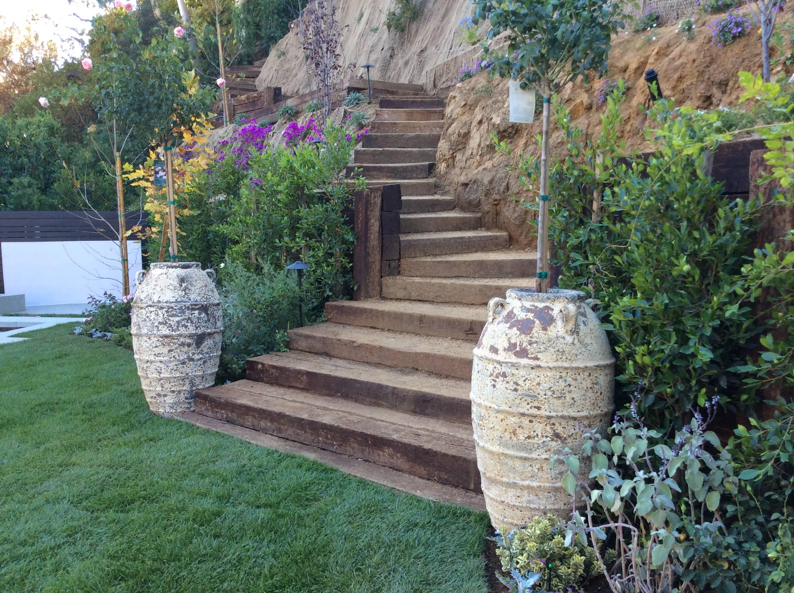 Decorative Concrete/Pathways
