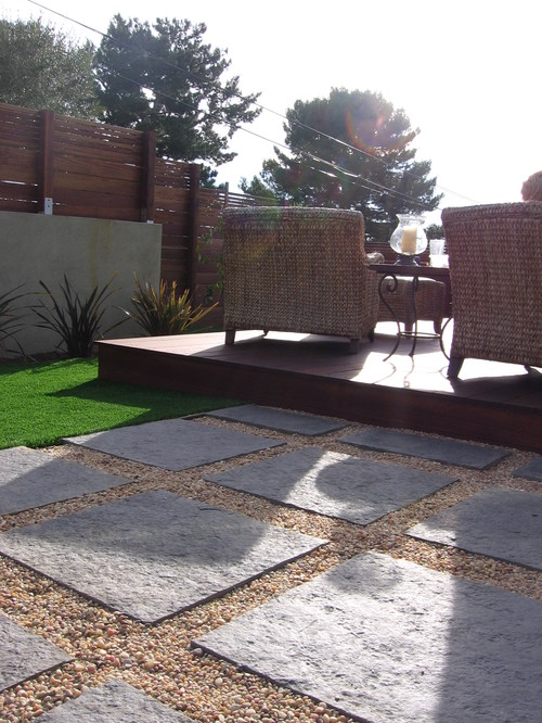 Gravel Patios and Landscaping - Shine Your Light on Patio And Gravel Ideas id=75162