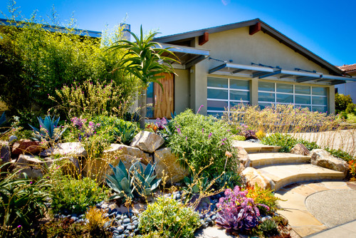 Del Mar Heights - Let Color Bring Life To Your Home