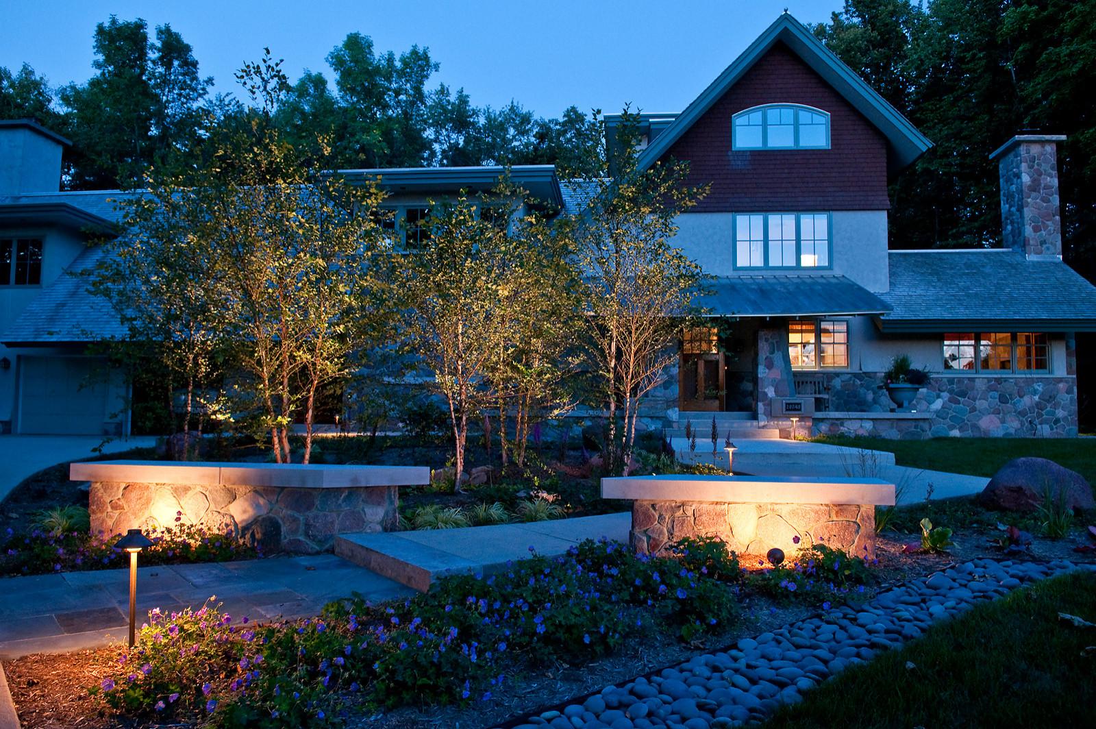 Design Book - Garden Lighting Design (2013)