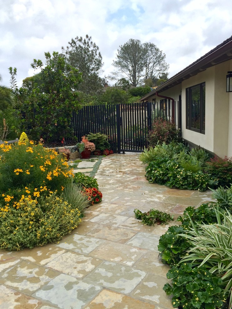 Design Build: Rancho Santa Fe - Full circle - Contemporary ...