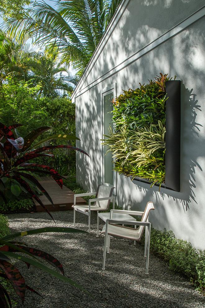 Design Elements - Tropical - Landscape - Miami - by Craig ...