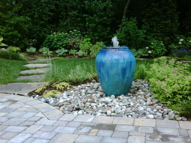 Details--Texture in the garden